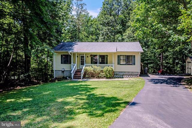 12151 Pine Tree Lane, LUSBY, MD 20657 (#MDCA176748) :: AJ Team Realty