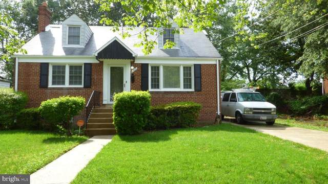 2323 Ramblewood Drive, DISTRICT HEIGHTS, MD 20747 (#MDPG570468) :: The Licata Group/Keller Williams Realty