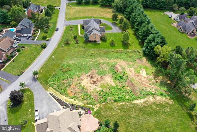 Lot # 9 Hearthside Drive, CHAMBERSBURG, PA 17201 (#PAFL173076) :: The Redux Group
