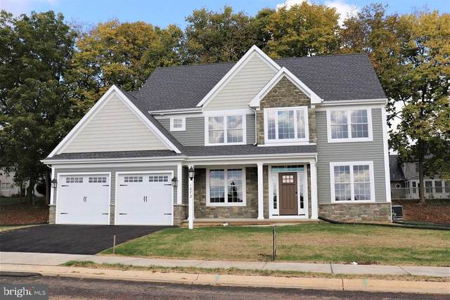1072 Greenview Drive #33, LANCASTER, PA 17601 (#PALA164402) :: Century 21 Home Advisors