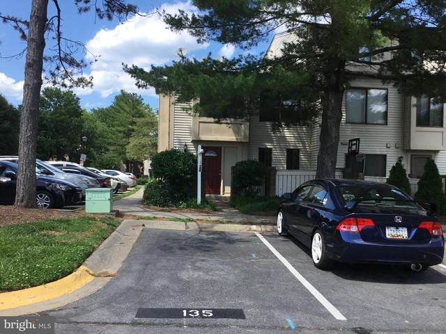9709 Docena Drive #1, GAITHERSBURG, MD 20886 (#MDMC711374) :: The Miller Team
