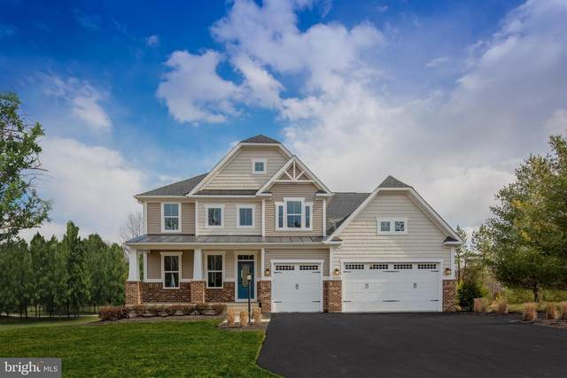 11002 Hazelnut Lane, MONROVIA, MD 21770 (#MDFR265646) :: Jim Bass Group of Real Estate Teams, LLC