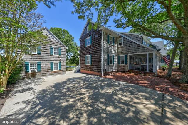 25 Virginia Avenue, REHOBOTH BEACH, DE 19971 (#DESU162622) :: Barrows and Associates