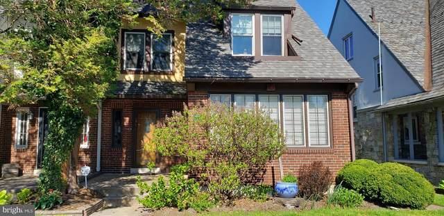 2513 N 2ND Street, HARRISBURG, PA 17110 (#PADA122430) :: Shamrock Realty Group, Inc