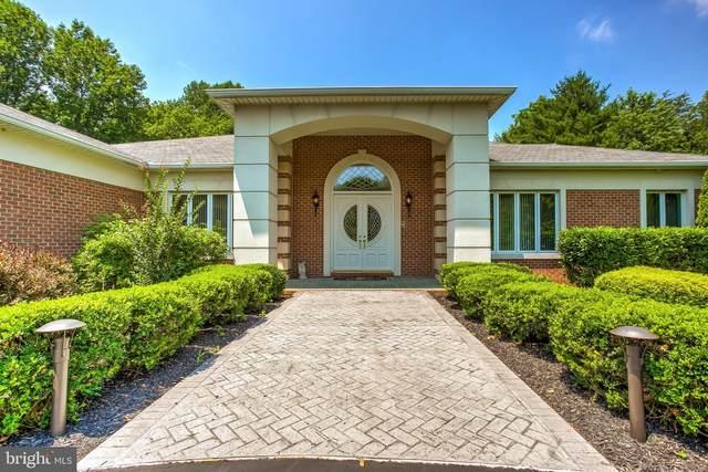 12530 Greenspring Avenue, OWINGS MILLS, MD 21117 (#MDBC497036) :: Bic DeCaro & Associates