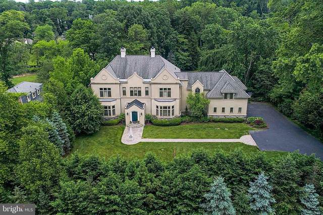 815 Harriton Road, BRYN MAWR, PA 19010 (#PAMC652328) :: Ramus Realty Group