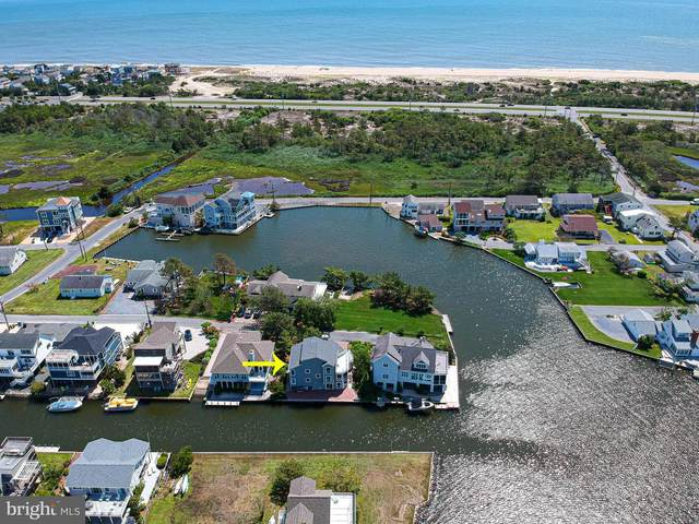 35056 Loretta Street, BETHANY BEACH, DE 19930 (#DESU162822) :: John Lesniewski | RE/MAX United Real Estate