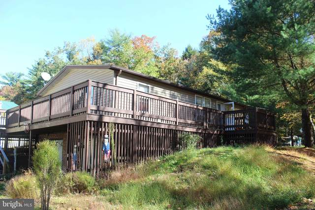 0 Route 325-(9143 Clark's Valley Road ), TOWER CITY, PA 17980 (#PADA122588) :: Liz Hamberger Real Estate Team of KW Keystone Realty