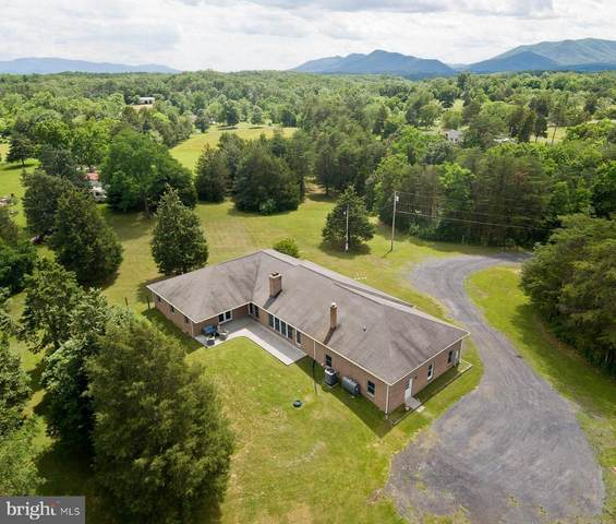 841 Guard Hill Road, MIDDLETOWN, VA 22645 (#VAWR140598) :: Pearson Smith Realty
