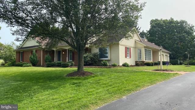304 Harvest Drive, LITITZ, PA 17543 (#PALA165234) :: Century 21 Home Advisors