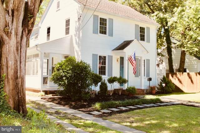 414 Monticello Avenue, SALISBURY, MD 21801 (#MDWC108608) :: John Lesniewski   RE/MAX United Real Estate