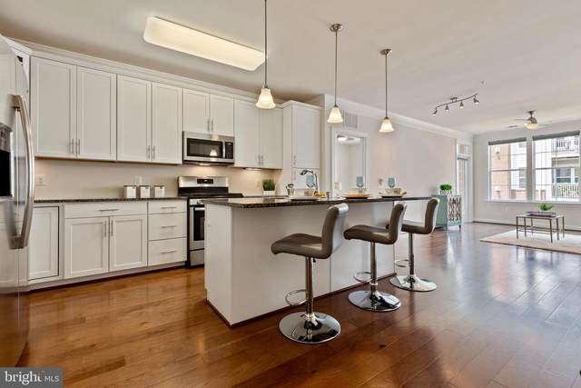 13740 Endeavour Drive #307, HERNDON, VA 20171 (#VAFX1136750) :: The Miller Team