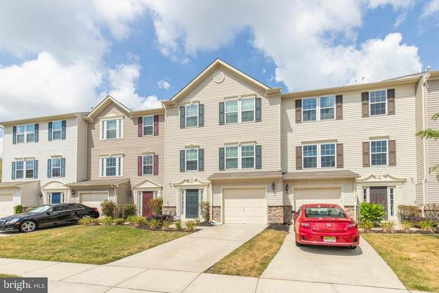 1503 Exposition Drive, WILLIAMSTOWN, NJ 08094 (#NJGL260414) :: Ramus Realty Group