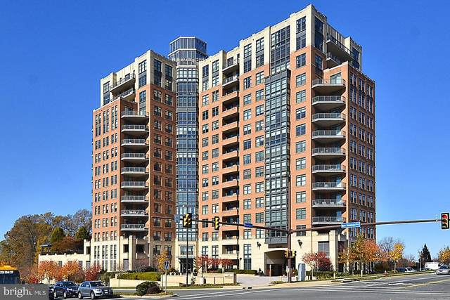 1830 Fountain Drive #302, RESTON, VA 20190 (#VAFX1136834) :: Debbie Dogrul Associates - Long and Foster Real Estate