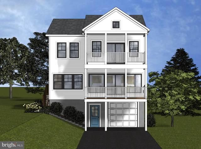 Bruce Avenue, ANNAPOLIS, MD 21403 (#MDAA438244) :: Bruce & Tanya and Associates