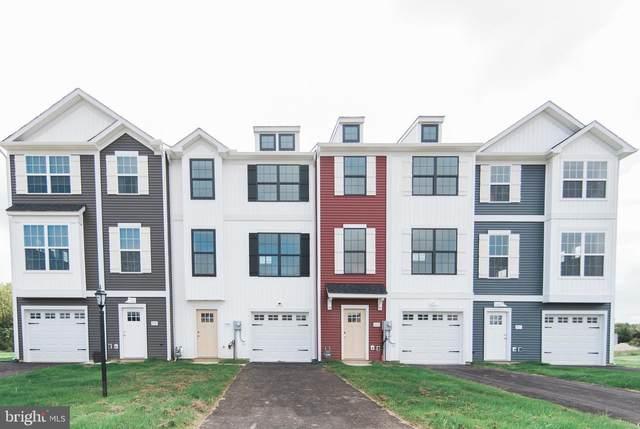 6 Hudson Boulevard, RED LION, PA 17356 (#PAYK140326) :: The Joy Daniels Real Estate Group