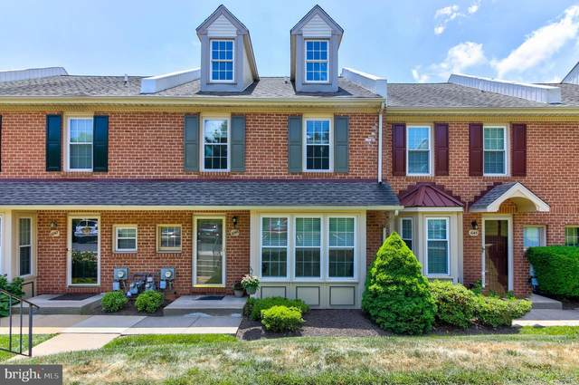 1046 Harriman Court, WEST CHESTER, PA 19380 (#PACT509606) :: Shamrock Realty Group, Inc