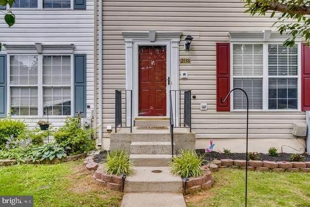 2138 Nicole Way, ABINGDON, MD 21009 (#MDHR248530) :: Tessier Real Estate