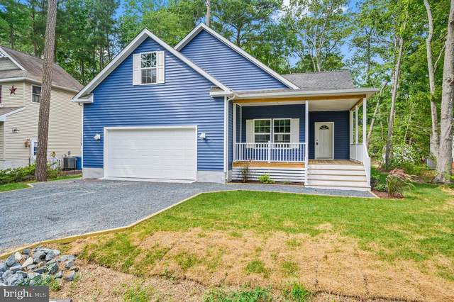 14 Morning Mist Drive, OCEAN PINES, MD 21811 (#MDWO114758) :: RE/MAX Coast and Country