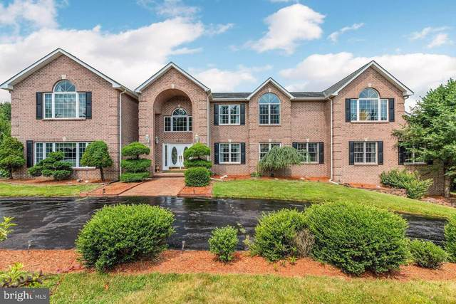 2403 Nora Court, FOREST HILL, MD 21050 (#MDHR248624) :: Shawn Little Team of Garceau Realty
