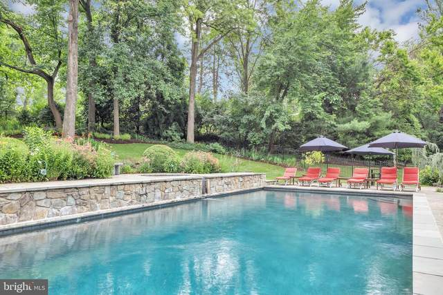 1129 Towlston Road, MCLEAN, VA 22102 (#VAFX1138148) :: Debbie Dogrul Associates - Long and Foster Real Estate