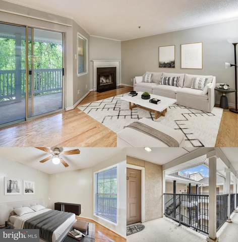 1504 Lincoln Way #404, MCLEAN, VA 22102 (#VAFX1138988) :: The Putnam Group