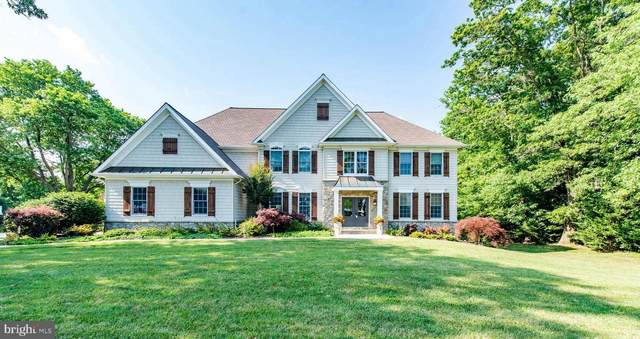 15084 Bushy Park Road, WOODBINE, MD 21797 (#MDHW281812) :: Gail Nyman Group