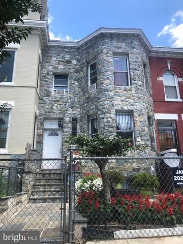 1359 Newton Street NW, WASHINGTON, DC 20010 (#DCDC475700) :: RE/MAX Advantage Realty