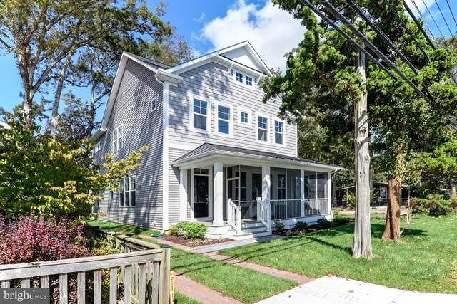 3 State Road, REHOBOTH BEACH, DE 19971 (#DESU163940) :: The Toll Group