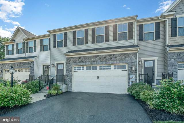 4048 Silver Charm Court, HARRISBURG, PA 17112 (#PADA123080) :: Iron Valley Real Estate