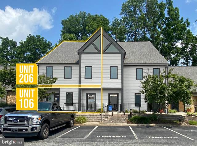 882 S Matlack Street #106, WEST CHESTER, PA 19382 (#PACT510428) :: LoCoMusings