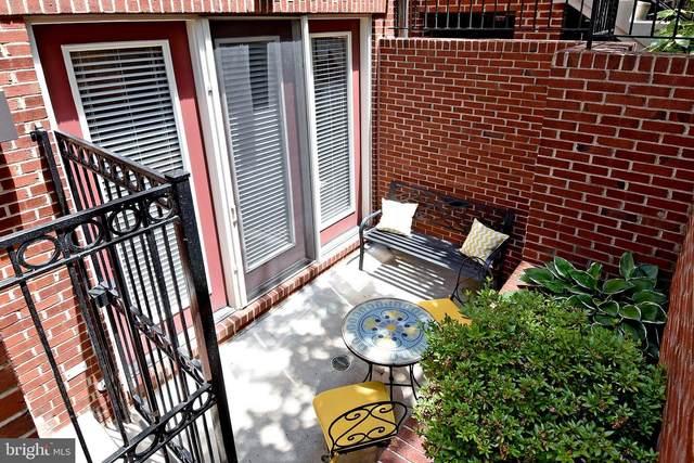 1927 Belmont Road NW #83, WASHINGTON, DC 20009 (#DCDC476060) :: Crossman & Co. Real Estate