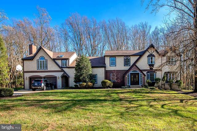 53 Paul Lane, GLEN MILLS, PA 19342 (#PADE522132) :: The John Kriza Team