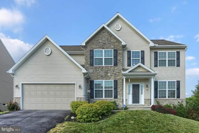 2 Redstone Court, MECHANICSBURG, PA 17050 (#PACB125372) :: The Joy Daniels Real Estate Group