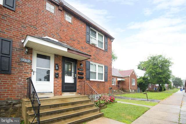 940 Oakmont Street, PHILADELPHIA, PA 19111 (#PAPH912032) :: Mortensen Team