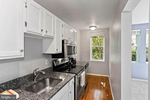 1801 Key Boulevard 10-506, ARLINGTON, VA 22201 (#VAAR165614) :: Great Falls Great Homes