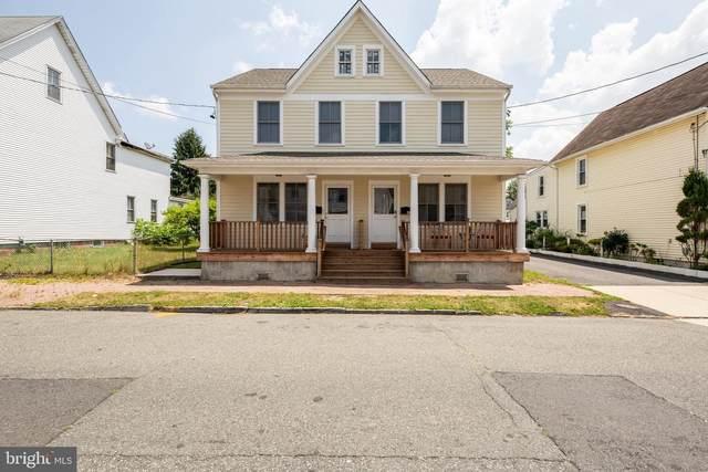 41 Bispham Street, MOUNT HOLLY, NJ 08060 (#NJBL376370) :: Keller Williams Realty - Matt Fetick Team