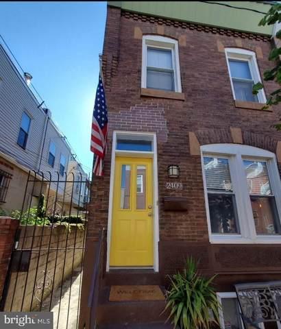 2409 S Clarion Street, PHILADELPHIA, PA 19148 (#PAPH912948) :: Shamrock Realty Group, Inc