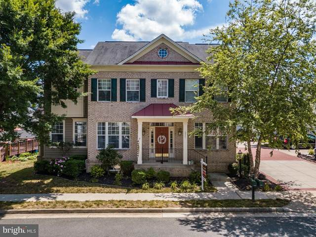 10041 Pentland Hills Way, BRISTOW, VA 20136 (#VAPW499264) :: Great Falls Great Homes