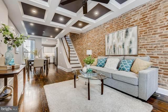 3124 Fait Avenue, BALTIMORE, MD 21224 (#MDBA516712) :: Jim Bass Group of Real Estate Teams, LLC