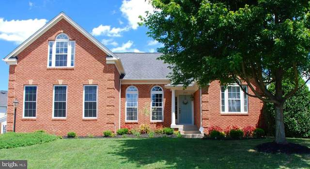 1913 September Court, CULPEPER, VA 22701 (#VACU141962) :: The Licata Group/Keller Williams Realty