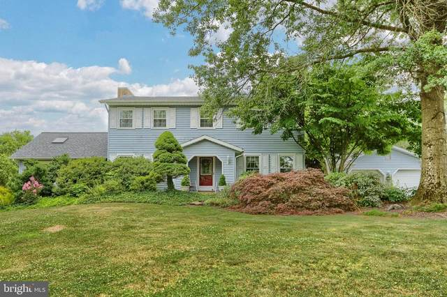 4 Timberline Place, HUMMELSTOWN, PA 17036 (#PADA123462) :: The Joy Daniels Real Estate Group