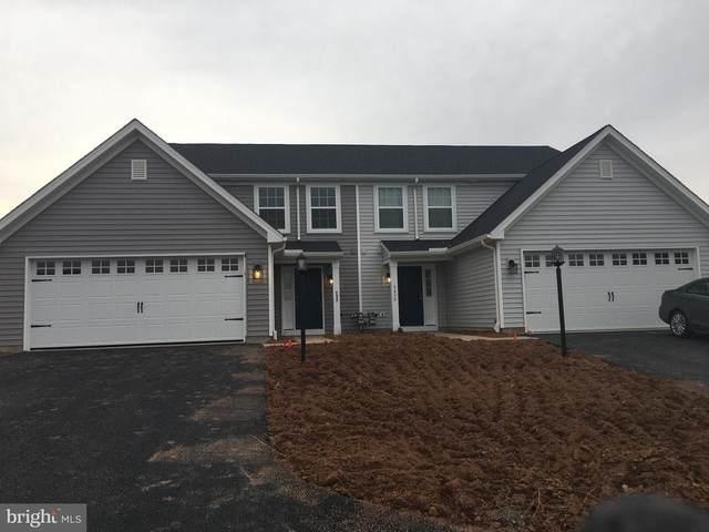 7437 Saint Patrick Ct. #7, ABBOTTSTOWN, PA 17301 (#PAYK141546) :: The Joy Daniels Real Estate Group