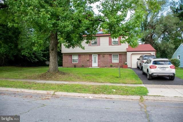 229 Somerset Drive, WILLINGBORO, NJ 08046 (MLS #NJBL376922) :: The Dekanski Home Selling Team