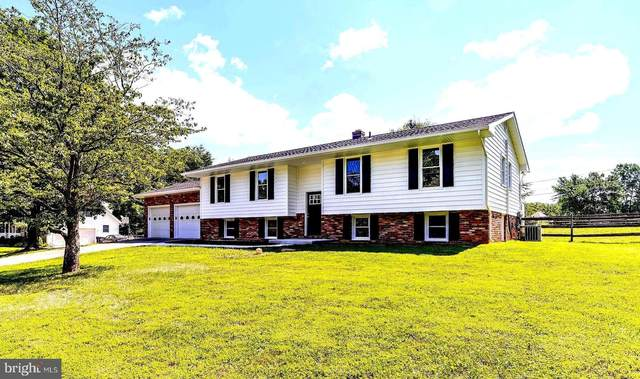 5339 Wendy Road, SYKESVILLE, MD 21784 (#MDCR198118) :: The Sky Group