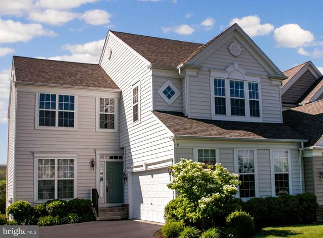 11 Redtail Court, WEST CHESTER, PA 19382 (#PACT511284) :: Linda Dale Real Estate Experts