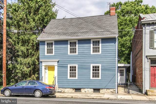 261 S Hanover Street, CARLISLE, PA 17013 (#PACB125802) :: TeamPete Realty Services, Inc