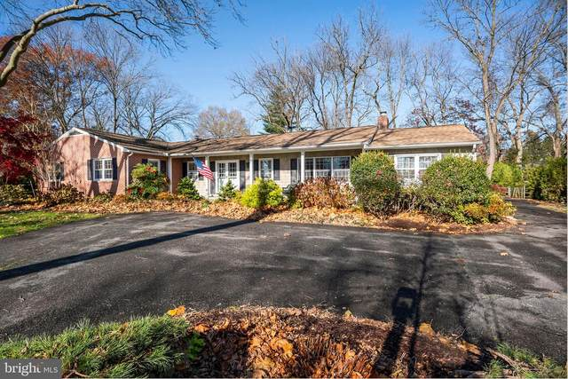 4 Byford Court, CHESTERTOWN, MD 21620 (#MDKE116820) :: The Redux Group