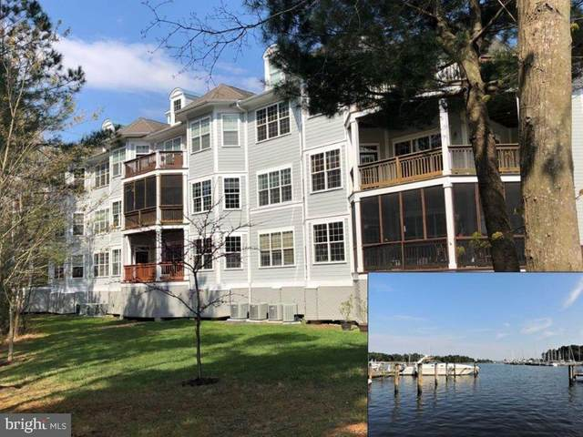 1322 Schooner Loop, SOLOMONS, MD 20688 (#MDCA177618) :: Advon Group
