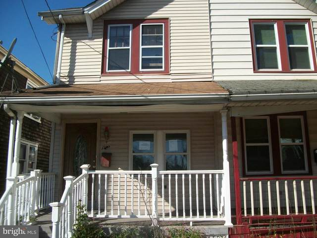 1422 Hamilton Avenue, TRENTON, NJ 08629 (#NJME298928) :: Holloway Real Estate Group